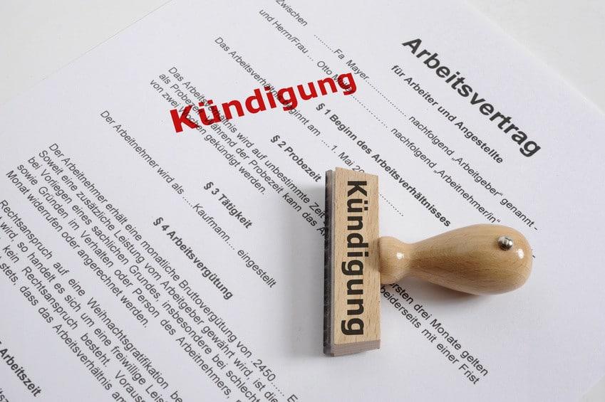 Anwalt Arbeitsrecht Hattingen Kündigung Rechtsanwalt