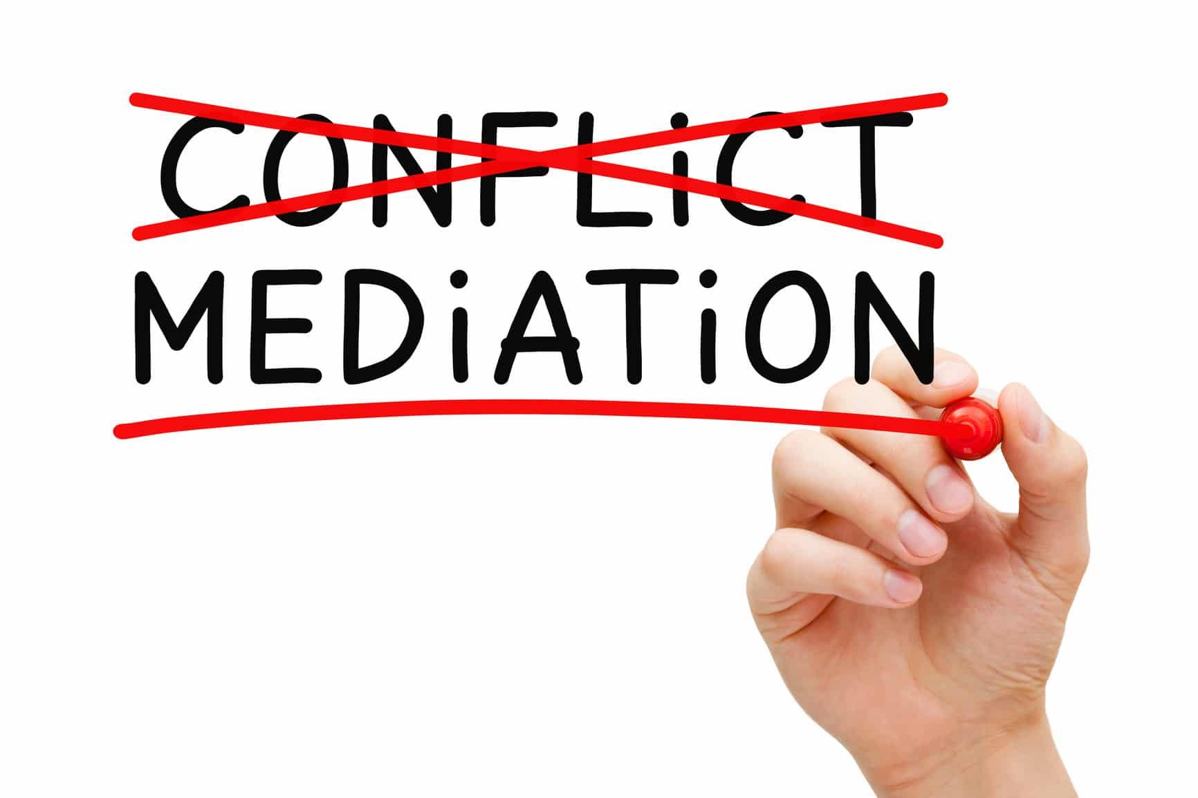 Mediation | Mediator